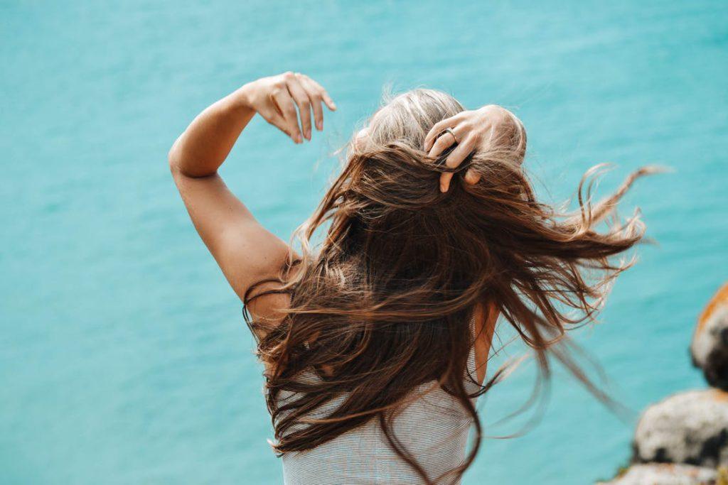 vitamina para cabelo crescer