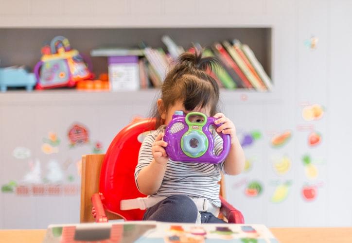 vitamina infantil para aumentar a imunidade
