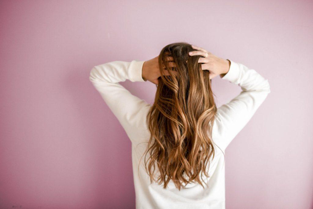 vitamina para unha e cabelo